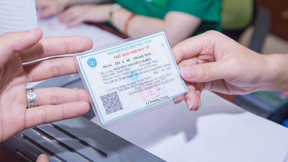 Áp dụng thanh toán BHYT theo quy định của Nhà nước