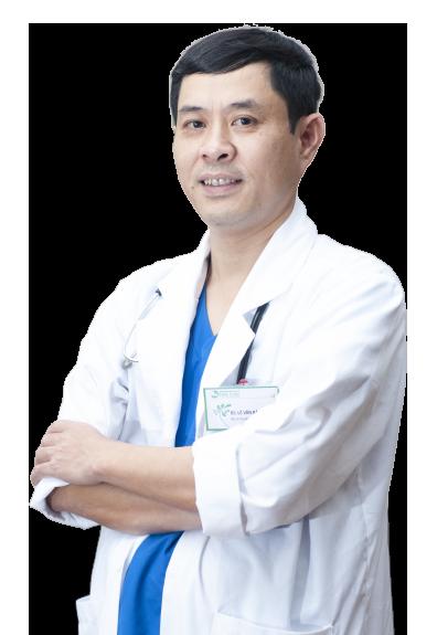 Bác sĩ Lê Văn Bảo