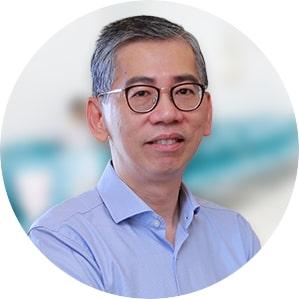 TS.BS Lim Hong Liang