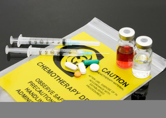 Newer cancer treatment drugs have raised the cost of treatment even more.