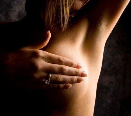 Nguy cơ ung thư vú và cách phòng tránh