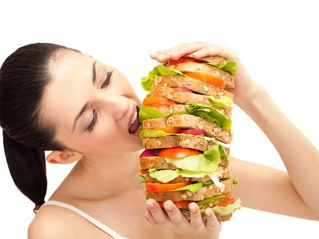 Loại bỏ thói quen ăn uống không tốt ngừa ung thư đại trực tràng