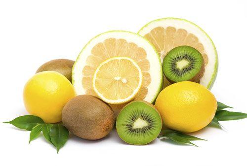 Ngừa ung thư da đơn giản bằng thực phẩm
