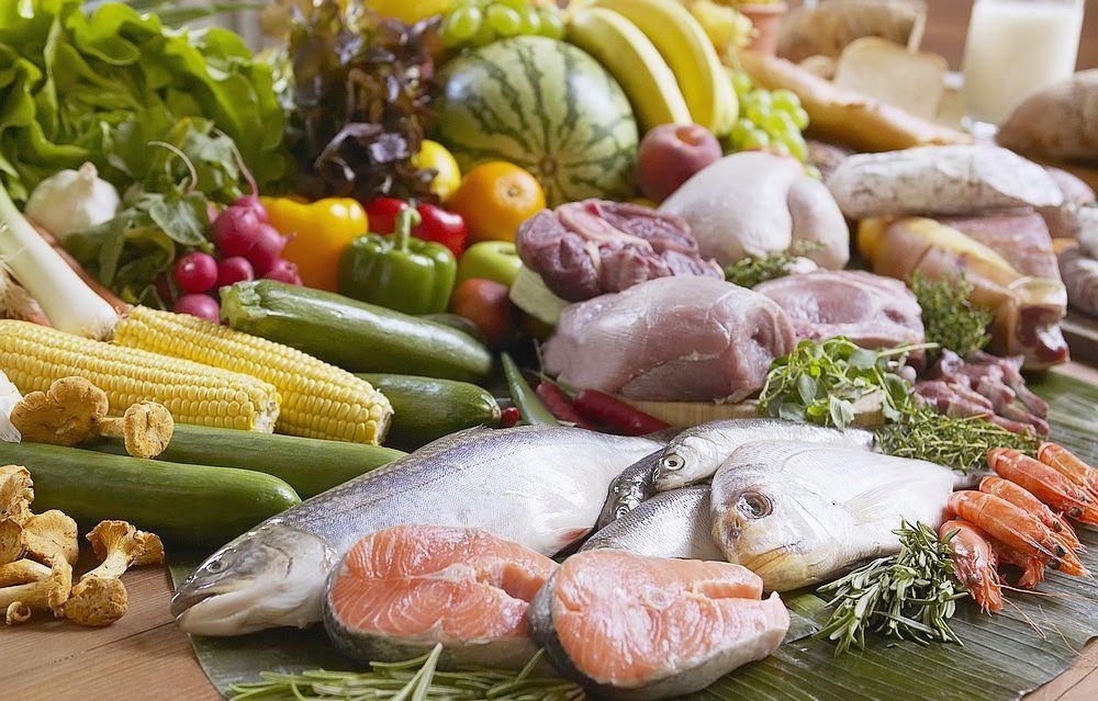 Thực phẩm tốt cho người ung thư gan