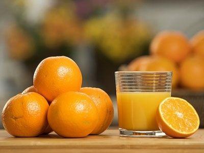 Sử dụng nước ép trái cây họ cam quýt giảm được 21% nguy cơ mắc bệnh ung thư buồng trứng