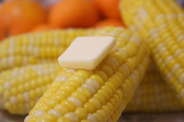 Người ăn nhiều ngô có khả năng giảm tới 27% nguy cơ ung thư phổi