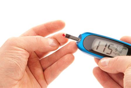 Gia tăng mức đường huyết làm tăng 15% nguy cơ ung thư