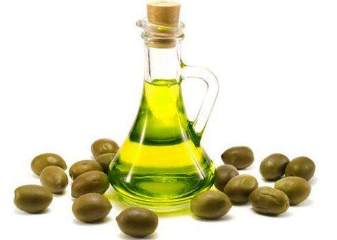 Dầu oliu cũng là một lựa chọn tốt cho người bị ung thư gan