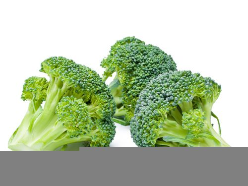 Súp lơ xanh được đánh giá là một trong ba loại thực phẩm hàng đầu