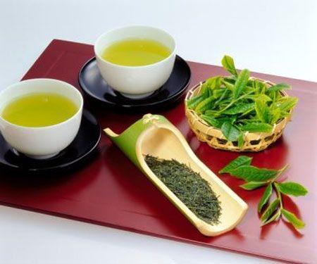 Uống trà thường xuyên rất tốt để ngừa ung thư buồng trứng