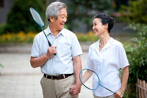 Đối với từng dạng bệnh, tình hình sức khỏe và tuổi tác của bệnh nhân mà có những bài tập khác nhau