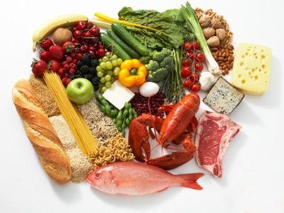 Có chế độ ăn uống hợp lý và khoa học giúp chống lạnh và giảm các ảnh hưởng về dinh dưỡng cho điều trị ung thư gây nên.