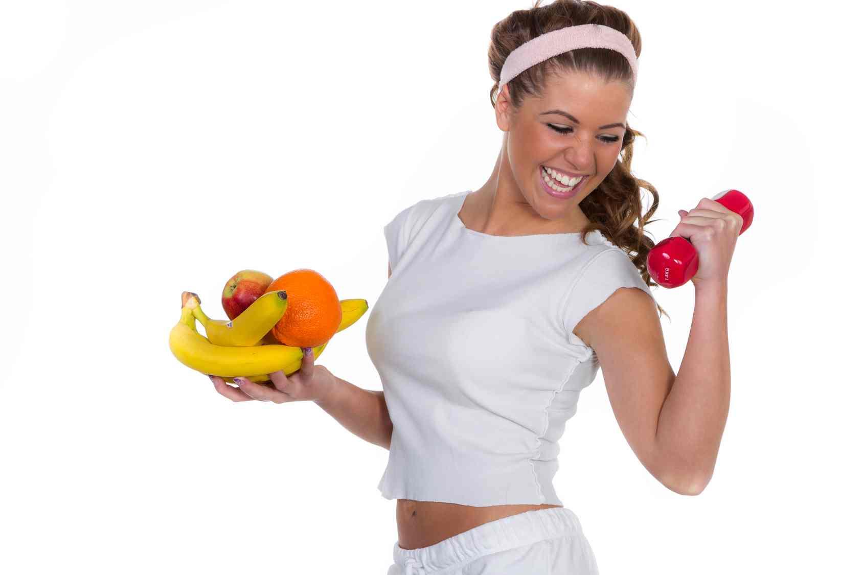 Ăn uống khoa học kết hợp với tập luyện thể dục là cách đơn giản và hiệu quả để phòng ngừa ung thư vú.