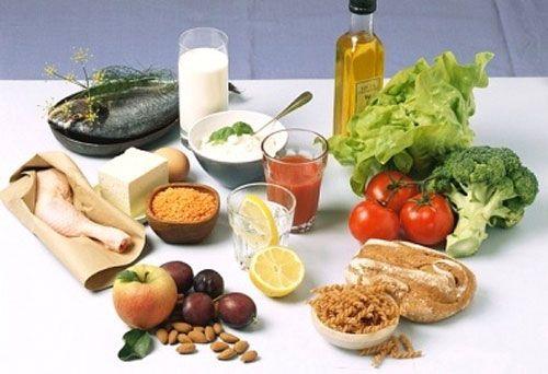 Bệnh nhân cần được cung cấp đủ chất dinh dưỡng sau phẫu thuật.