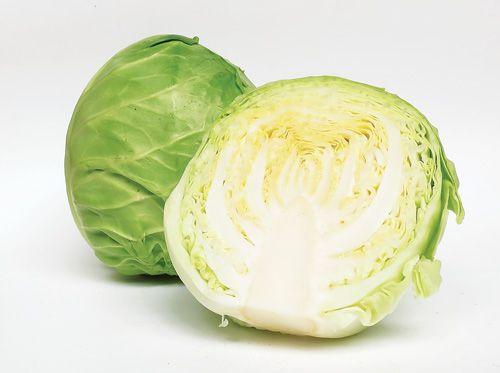 Ăn nhiều bắp cải giúp ngăn ngừa tiểu đường và một số bệnh ung thư.