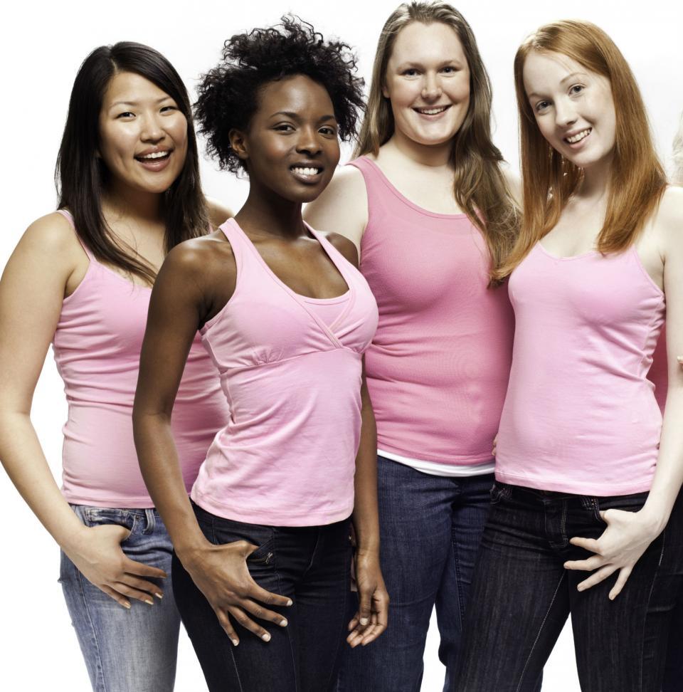 Ung thư vú ở phụ nữ trẻ thường tiến triển nhanh và rất phức tạp.