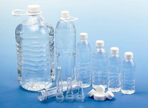 chai nhựa không chứa chất dioxin gây ung thư