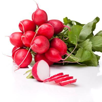 Củ cải đường chứa nhiều vitamin và chất chống oxy hóa giúp ngăn ngừa ung thư.