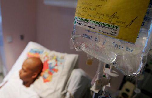 Các tác dụng phụ của hóa trị sẽ dần biến mất sau khi trị liệu hoàn tất.
