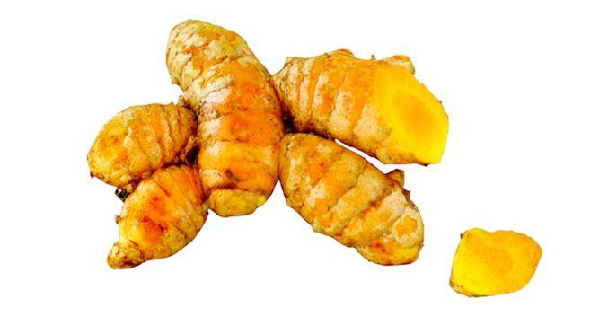 Nghệ vàng có tác dụng ngăn ngừa ung thư buồng trứng hiệu quả.