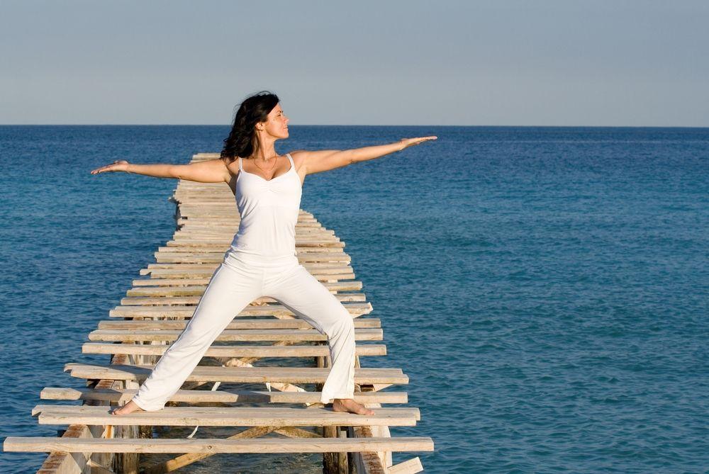 Khí công là phương pháp tập để tăng khí trong cơ thể.