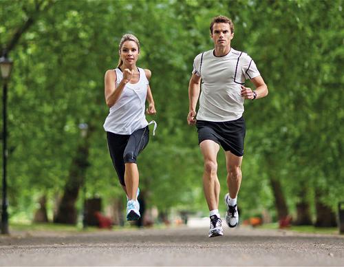Tập thể dục thường xuyên giúp giảm nguy cơ ung thư thực quản.