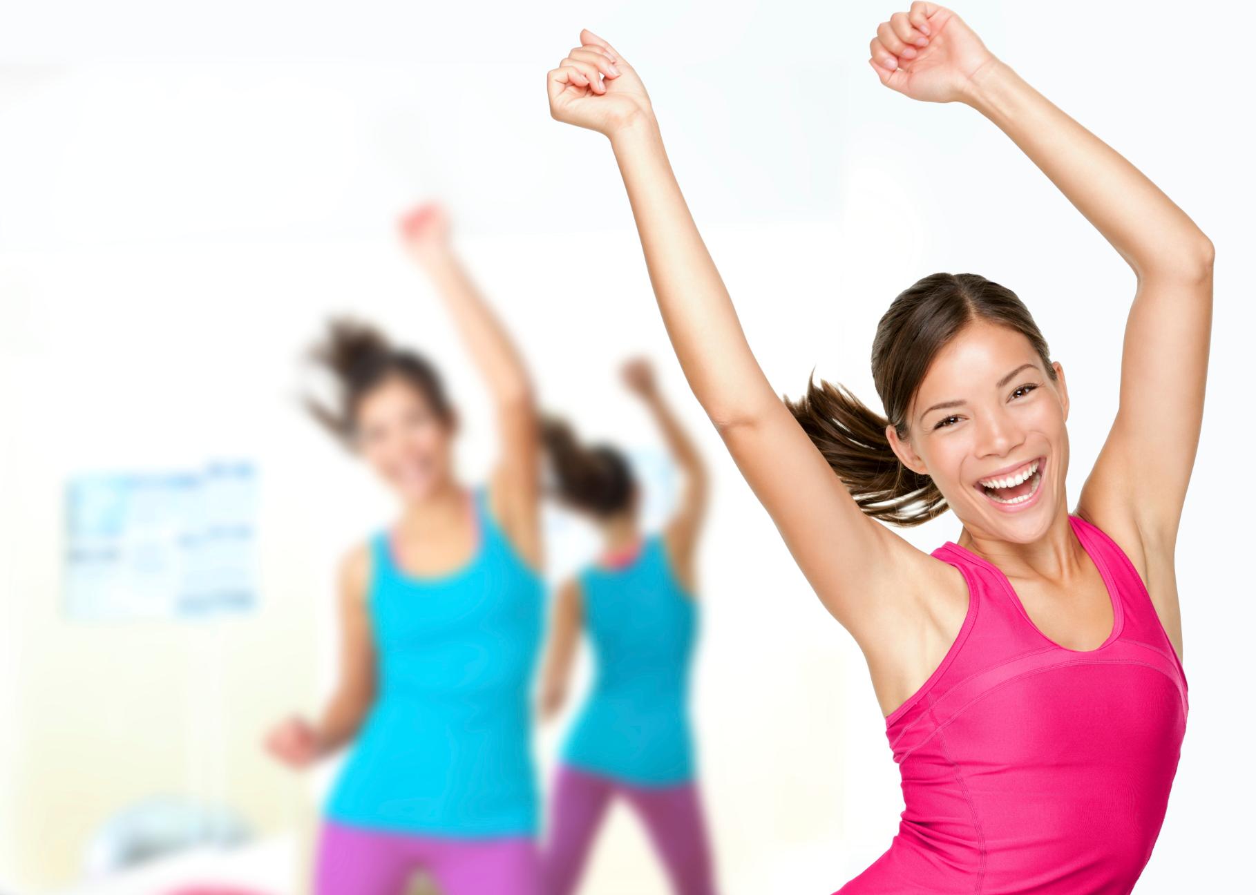 Tập thể dục với cường độ cao làm giảm nguy cơ ung thư vú hơn so với tập thể dục ở cường độ nhẹ hoặc trung bình.