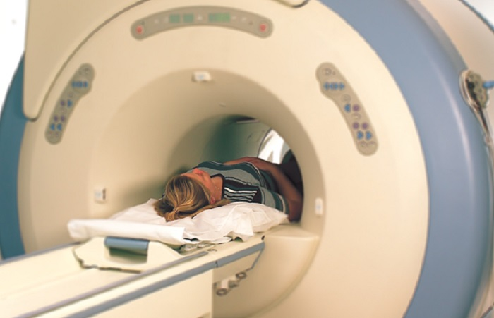 Những người có tiền sử gia đình có đột gen BRCA nên chụp MRI
