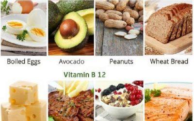 Các Vitamin tốt cho bệnh nhân ung thư phổi