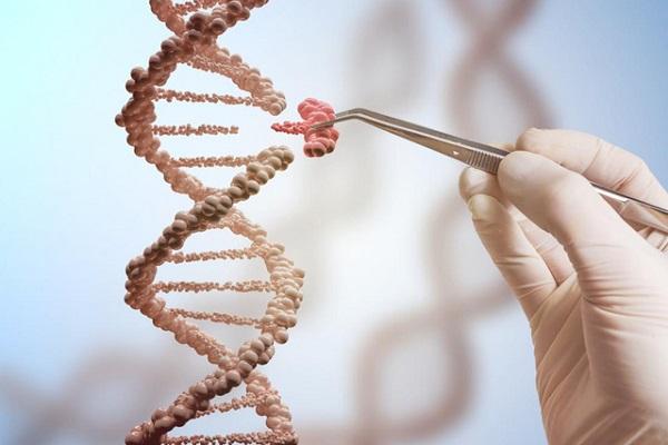 Gen đột biến gây ung thư