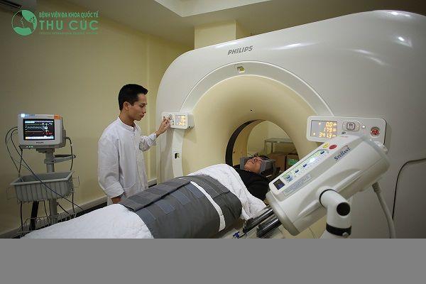 gói tầm soát ung thư cơ bản 1