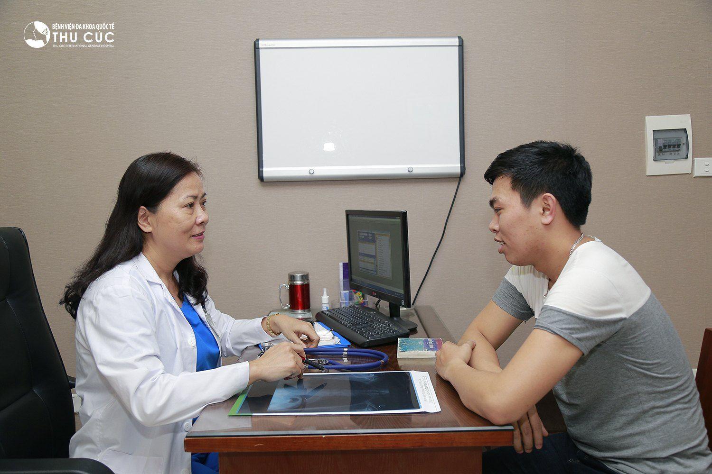 Giá tiền tầm soát ung thư vòm họng 2