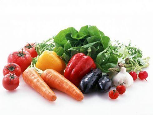Các loại rau quả rất tốt cho bệnh nhân ung thư