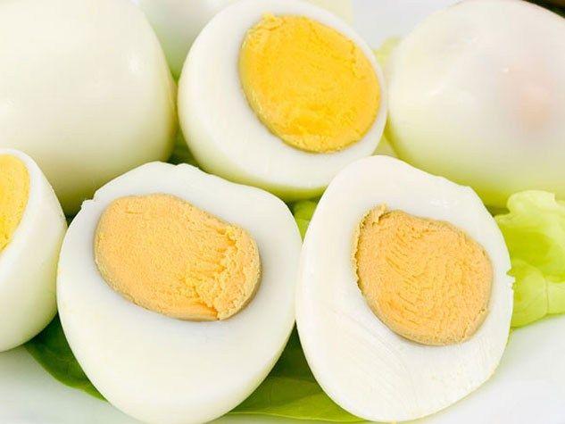 Bị ung thư có nên ăn trứng không