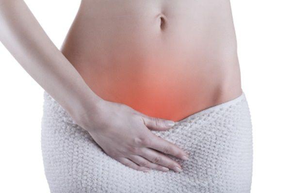 Đau, rát, khó tiểu có thể cảnh báo ung thư đường tiết niệu.