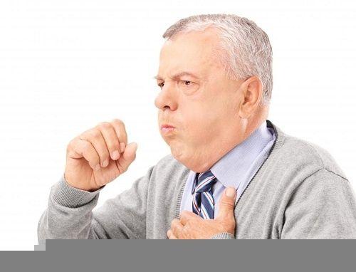 Nếu bạn ho dai dẳng và có cảm giác đau đớn, hoặc ho ra máu, cần kiểm tra với bác sĩ ngay.