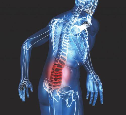 Các nghiên cứu gần đây cho thấy một mối quan hệ trực tiếp giữa việc sử dụng thuốc lá và giảm mật độ xương