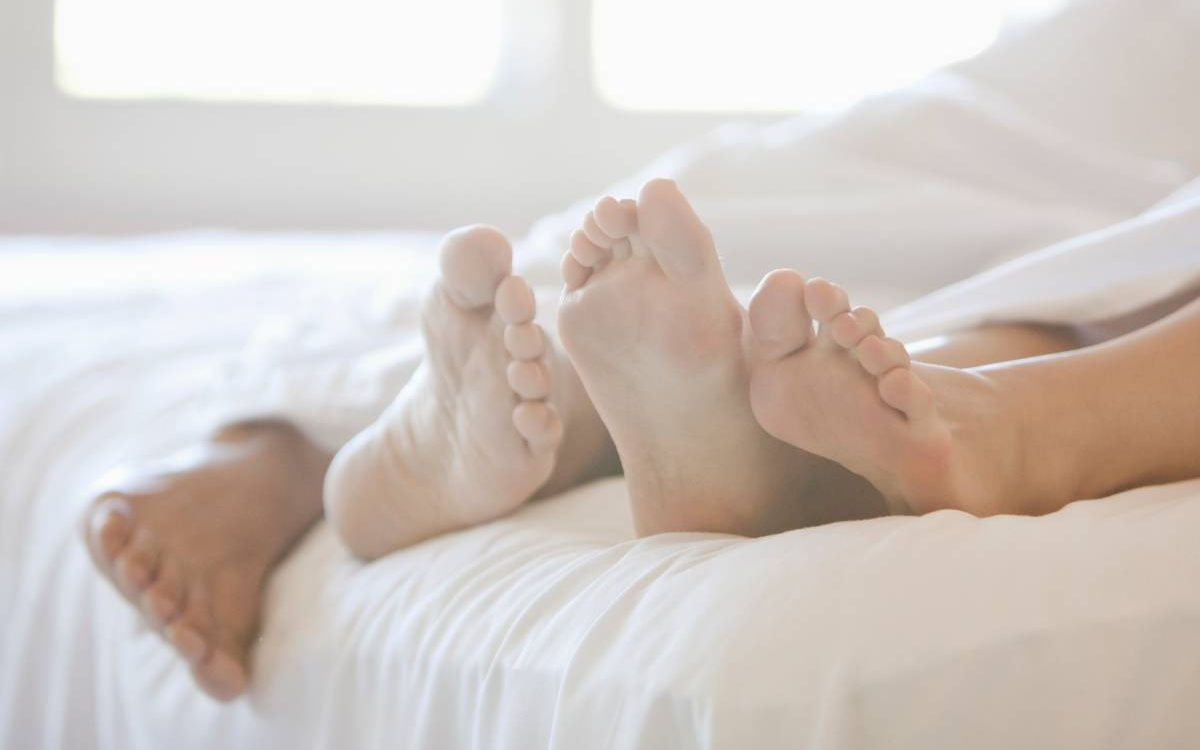 HPV có thể lây nhiễm qua đường tình dục