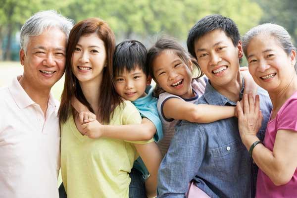 Người Châu Á có nguy cơ cao mắc ung thư vòm họng so với quốc gia khác