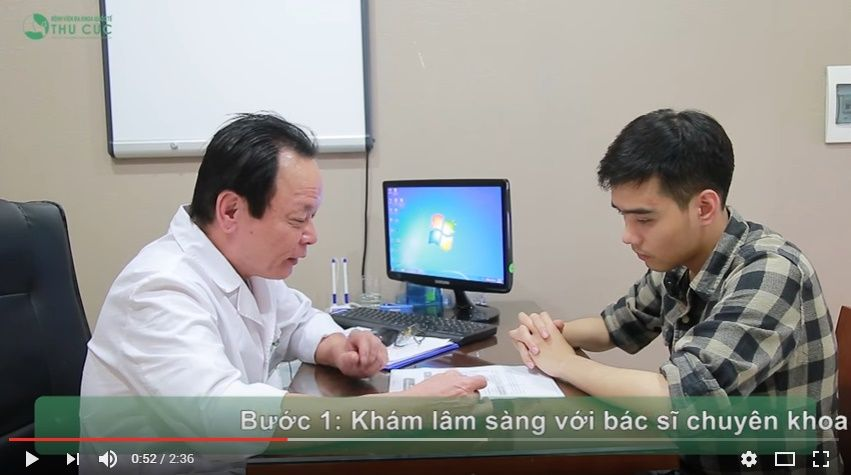 Video 4 bước phát hiện sớm ung thư