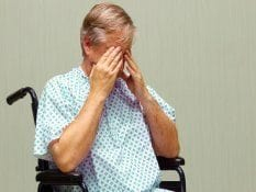 Sự phục hồi kỳ diệu của 1 bệnh nhân K đại tràng giai đoạn cuối