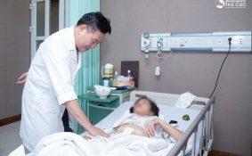 Điều trị thành công ung thư đại tràng giai đoạn 3 cho phụ nữ 36 tuổi
