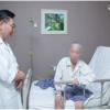 Phẫu thuật bảo toàn hậu môn cho bệnh nhân K trực tràng