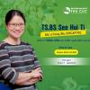 Điều trị ung thư với TS.BS See Hui Ti – tháng 08/2017