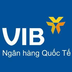 ƯU ĐÃI DÀNH CHO KHÁCH HÀNG CỦA NGÂN HÀNG VIB BANK