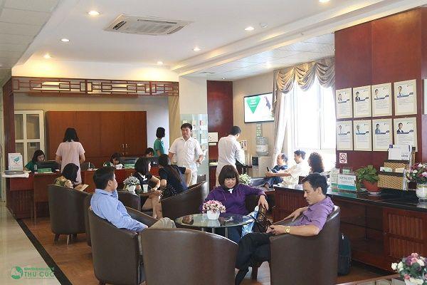 05/2017: BUỔI TƯ VẤN VÀ ĐIỀU TRỊ UNG THƯ VỚI TS.BS LIM HONG LIANG