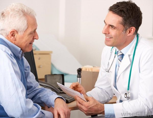Biểu hiện ung thư phổi di căn