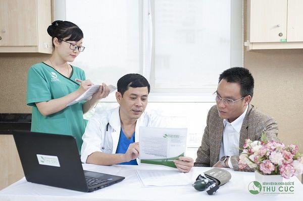 Tầm soát ung thư thực quản ở đâu?