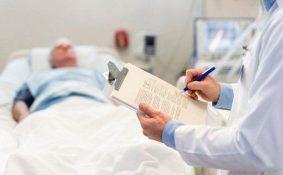 Biến chứng sau mổ ung thư tuyến tiền liệt