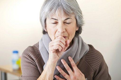 Ho kéo dài không khỏi: triệu chứng cần cảnh giác